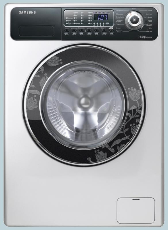 Ремонт стиральной машины Самсунг