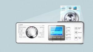 коды стиральных машин
