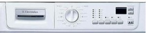 коды ошибок стиральных машин электролюкс