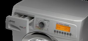 Коды ошибок стиральных машин Kaiser