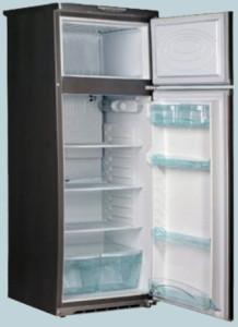Почему холодильник течет?