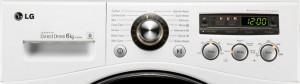 коды ошибок стиральной машины lg