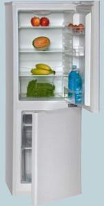 шум при работе холодильника